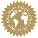 Ampersand tampon certif microsoft