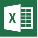 pictogramme excel initiation